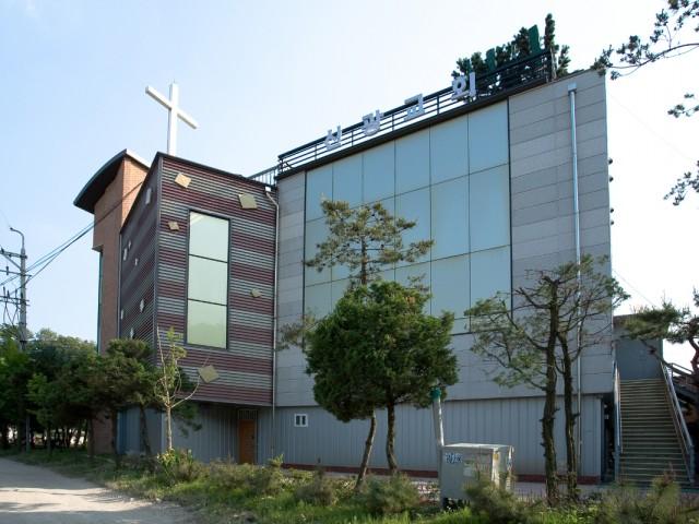 신광교회07